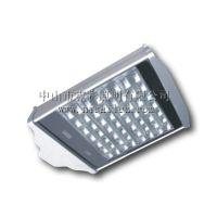 供应厂家供应led路灯头 56w型材铝led路灯头 弧形优质led路灯灯头