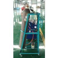 供应氮气置换装置 提供全体油改气检测设备