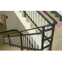 SS辽宁省葫芦岛市锌钢楼梯扶手、锌合金楼梯护栏,热镀锌楼梯栏杆,Q195组装楼梯栏杆