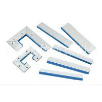 精品推荐机床导轨刮屑板 铝合金骨架刮屑板