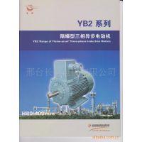 供应YB2系列电机