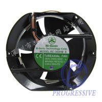 Bi-sonic 原厂 直供 外转子 6C-380HBS 17251 变频器风扇