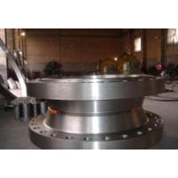 供应碳钢突面RF对焊钢制管法兰尺寸齐全|CL300美标法兰厂家报价