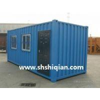 集装箱房屋/集装箱活动房/集装箱办公室租售/制作