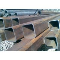 郊区16mn大口径方管铁方通,方管厚壁方矩管
