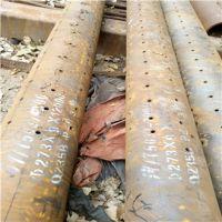 供应温州273*10 螺旋打井专用管厂家现货