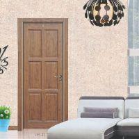 高品质实木复合门