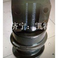 低价供应小松纯正原装配件 挖掘机配件 小松PC200-7托轮