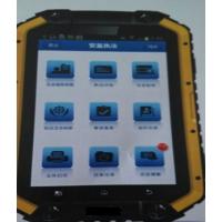 使用安全方便专用四防PDA