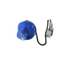 SFTECH/深方 高清4G头盔 工地无线监控
