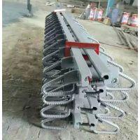 供应黑龙江省双鸭山市C型公路桥梁伸缩缝 厂家自产自销
