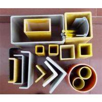 玻璃钢拉挤型材、玻璃钢拉挤角钢、玻璃钢拉挤角钢槽钢