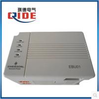 供应优质产品艾默生监测仪EBU01检测单元EBU02电池巡检仪