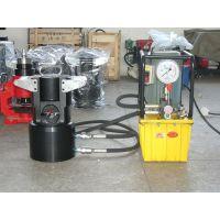 工厂价直销 大吨位导线压接机 单回路 双回路 现货不分销