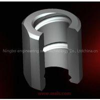 Silicon Carbide Sliding Bearing