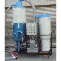 回收式喷砂机-安兴喷砂机械