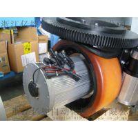驱动轮AGV小车驱动机构--找意大利CFR 珠海格力智能装备AGV