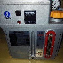SHOWA润滑泵 LCB30105C/B日本进口 汽车工业自动车床用润滑泵