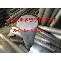 厂家直销6061-T6合金铝棒 大口径铝合金棒 超大直径硬铝棒材Φ400