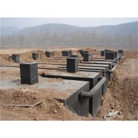 福州车站污水处理设备|诸城万泰机械|车站污水处理设备规格