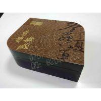 大理石样板册 石英石样品盒 人造石材色板展示夹定做工厂