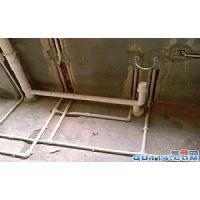 苏州专业卫生间防水处理浴缸改淋浴房水电维修改造