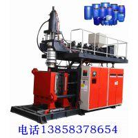 全自动吹塑机SLBU-80系列液压系统大型中空吹塑机