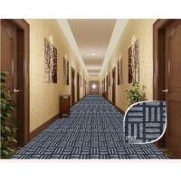 欧叶特价促销 酒店走廊涤纶提花地毯 办公地毯铺装 家居客厅卧室防滑地垫