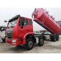 国五排放标准污泥车