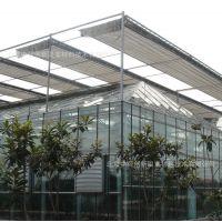 钢结构温室外遮阳系统材料供应,提交技术指导