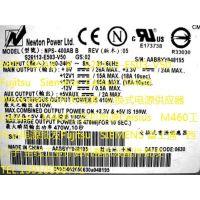 NPS-400AB B REV:05 S26113-E503-V50 M460 富士通 工控机电源