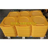 聚乙烯支腿垫板 承重垫板生产厂家