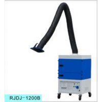 工业除尘器 移动式 烟尘净化器 武汉瑞津 RJDJ-1200B