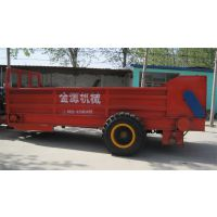 厂家直销质优低价宾利达JY-SFC-6撒粪机、撒粪车,畜牧设备