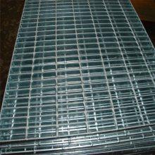 齿形格栅板 重型格栅板 污水沟盖板