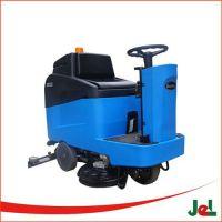 山东洗地机,自动洗地机(图),洗地机厂家