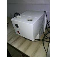 西安博纯CEMS气体分析系统专用压缩机冷凝器进口配件带蠕动泵