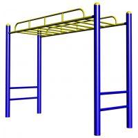 天梯 联盛尔户外天梯 健身器材 材质钢