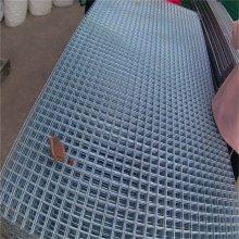 镀锌铁丝网片 焊接防护网 圆钢网片现货