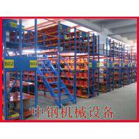 阁楼货架平台,深圳重型阁楼平台