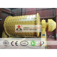 雷蒙磨粉机在选矿工艺中的应用黎明重工磨粉生产线
