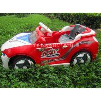 新款宝马儿童电动汽车 双驱遥控电动车 四轮童车