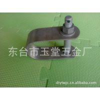 供应各种规格的U型卡 u型管夹 不锈钢抱箍管夹