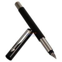 派克笔 首席纯黑特别版墨水笔 钢笔