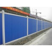 万宁施工PVC围挡,海南PVC护栏,海口途安顺PVC围挡便宜