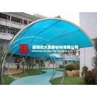 透明PC板濮阳 绿色阳光板许昌 茶色耐力板厂家2毫米漯河
