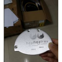 铝合金金属激光打标机