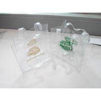 十年品牌老厂兴都供应 PVC透明化妆品包装袋 礼品塑料袋 来样定做