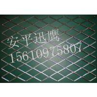 菱形钢板网厂家直销|广东潮州热镀锌围栏护栏钢板网