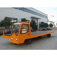 供应常熟蓄电池固定平台3吨电动长料货车 可定制5吨蓄电池平板搬运车 厂家直供